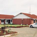Schools & Churches