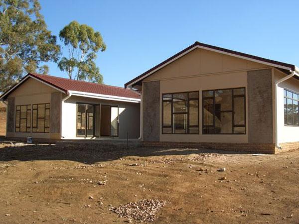 Costa brava 03 national overseas modular construction for National house builders